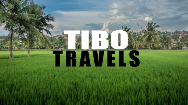 Youtube-TIBO-Travels